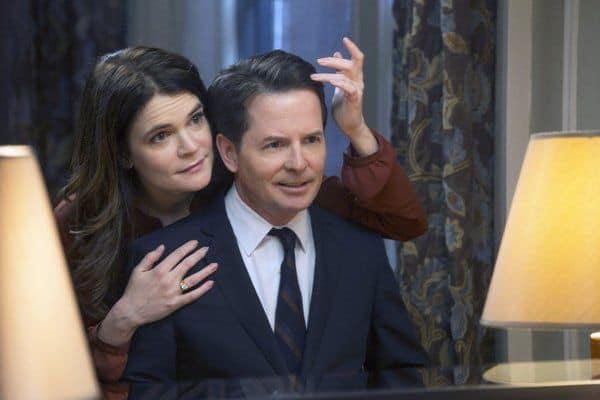 The Michael J. Fox Show NBC