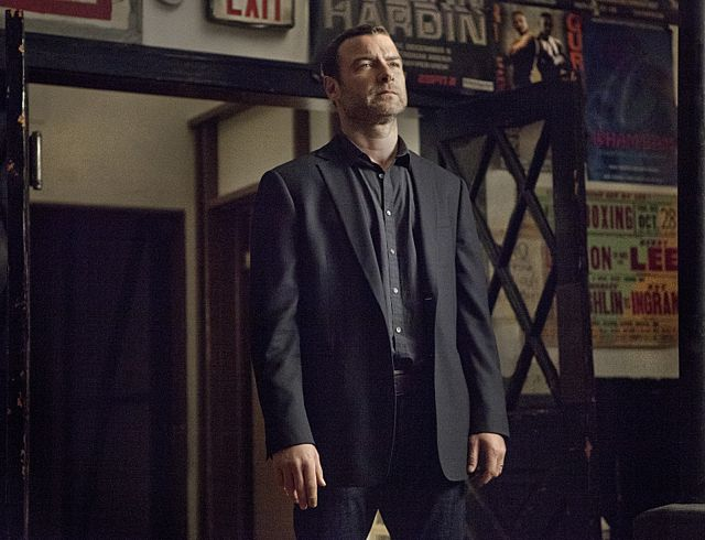 RAY DONOVAN Season 1 Episode 2 A Mouth Is A Mouth