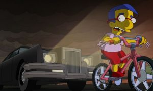 The Simpsons Treehouse Of Horror FOX