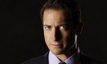 Grimm Season 4 Sasha Roiz as Capt. Sean Renard