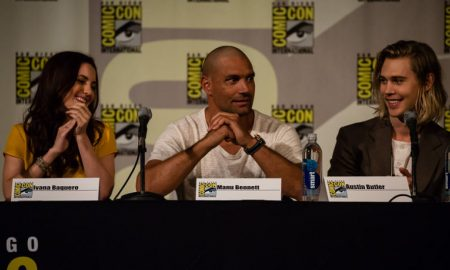 The Shannara Chronicles MTV Comic Con