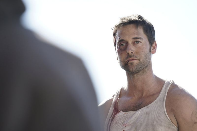 """THE BLACKLIST -- """"Sir Crispin Crandall"""" Episode 306 -- Pictured: Ryan Eggold as Tom Keen -- (Photo by: Peter Kramer/NBC)"""