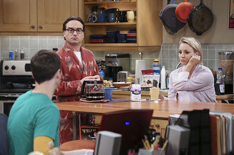Sheldon dating