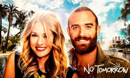 No Tomorrow The CW
