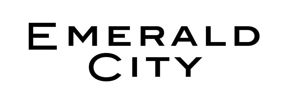 "EMERALD CITY -- Pictured: ""Emerald City"" Logo -- (Photo by: NBCUniversal)"
