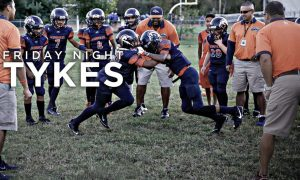Friday Night Tykes Esquire Network