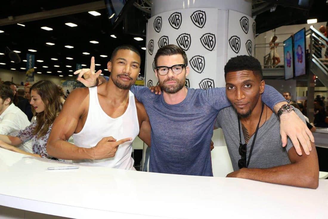 The Originals San Diego Comic Con 2016-3