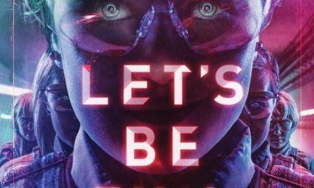 LET'S BE EVIL Movie Poster