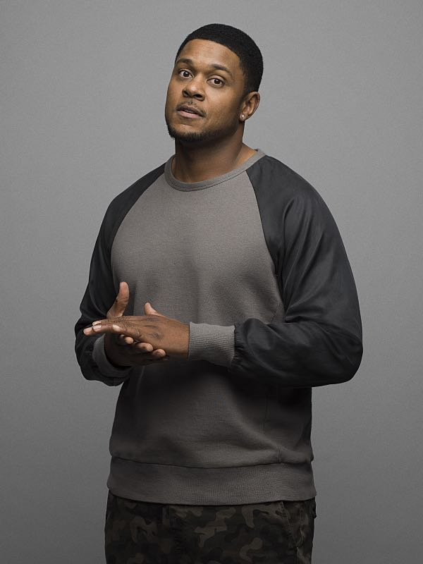 Pooch Hall as Daryll in RAY DONOVAN (Season 4, Gallery). - Photo: Brian Bowen Smith/SHOWTIME