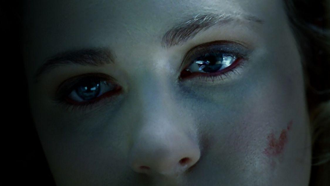 Evan Rachel Wood as Dolores Abernathy ( Photo: John P. Johnson/HBO)