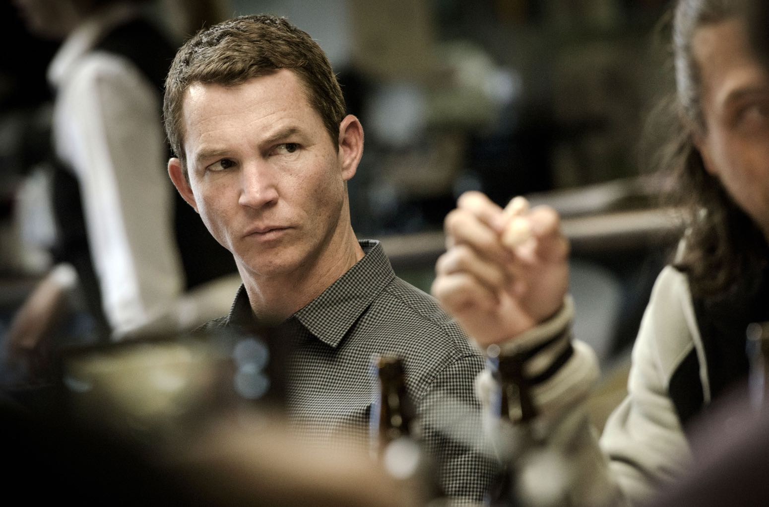 Shawn Hatosy Animal Kingdom