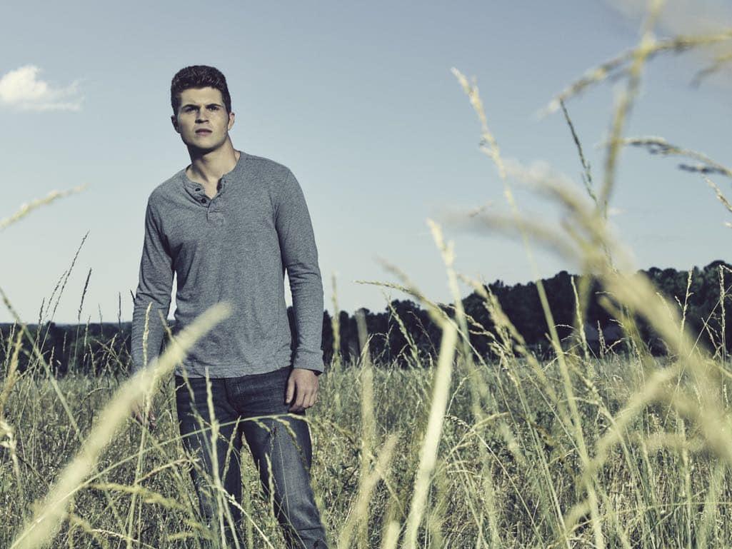 Jake Austin Walker as Jared Talbot - Rectify _ Season 4, Gallery - Photo Credit: James Minchin/Sundance TV