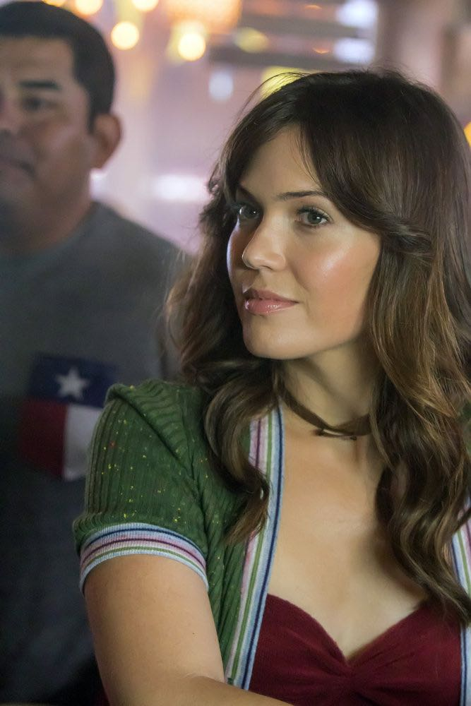 """THIS IS US -- """"The Game Plan"""" Episode 105 -- Pictured: Mandy Moore as Rebecca -- (Photo by: Ron Batzdorff/NBC)"""
