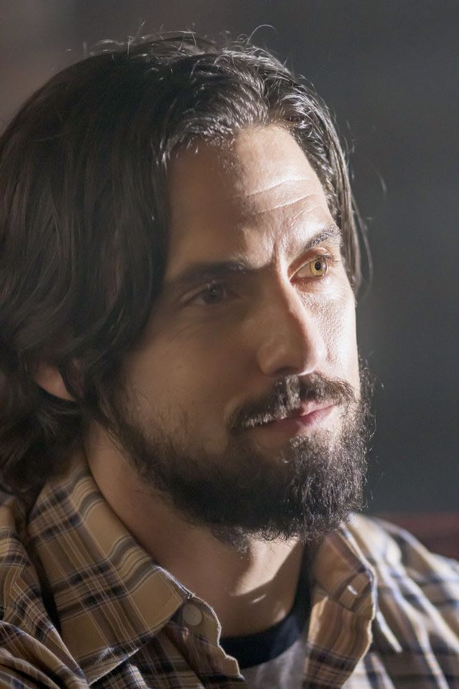 """THIS IS US -- """"The Game Plan"""" Episode 105 -- Pictured: Milo Ventimiglia as Jack -- (Photo by: Ron Batzdorff/NBC)"""