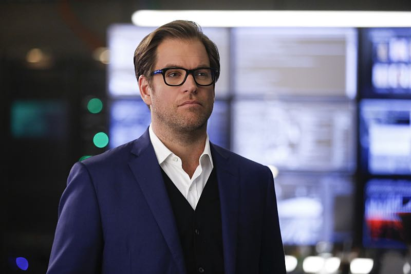 """""""Bedside Manner""""---- Bull must find a way to reverse the negative effect his egomaniacal client, a surgeon with a God complex being sued for malpractice, has on the jury. Also, Bull hires Liberty Davis (Dena Tyler), a previous client's attorney, when he decides Benny may not be sympathetic enough to the jurors, on BULL, Tuesday, Nov. 15 (9:00-10:00 PM, ET/PT) on the CBS Television Network. Pictured: Michael Weatherly as Dr. Jason Bull Photo: Craig Blankenhorn/CBS ©2016CBS Broadcasting, Inc. All Rights Reserved"""