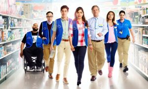 Superstore Cast NBC