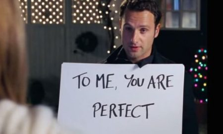 Love Actually Andrew Lincoln