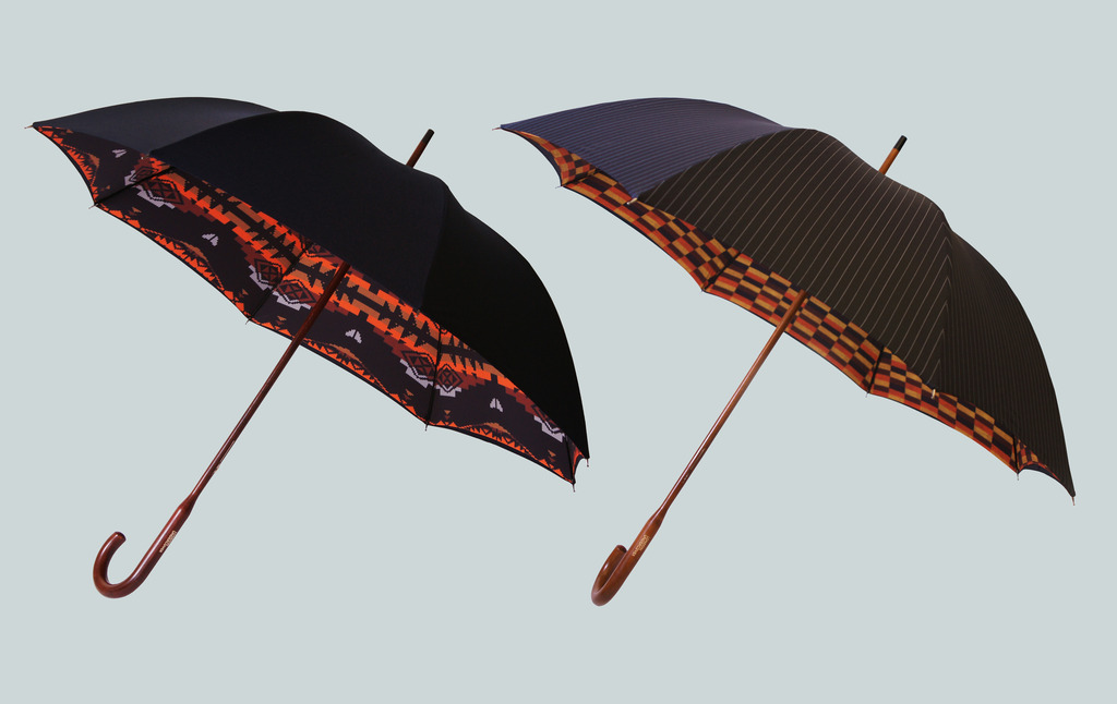 London Undercover: Umbrella Game Upgraded