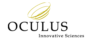 Oculus Innovative Sciences Inc. Logo