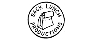 Sack Lunch Productions Inc. Logo