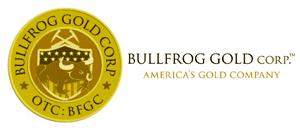 Bullfrog Gold Corp. Logo