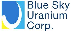 Blue Sky Uranium Inc. Logo
