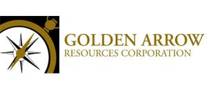 Golden Arrow Resources Inc. Logo