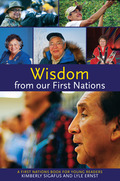 Wisdomfromourfirstnations