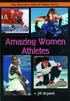 Amazingwomenathletes