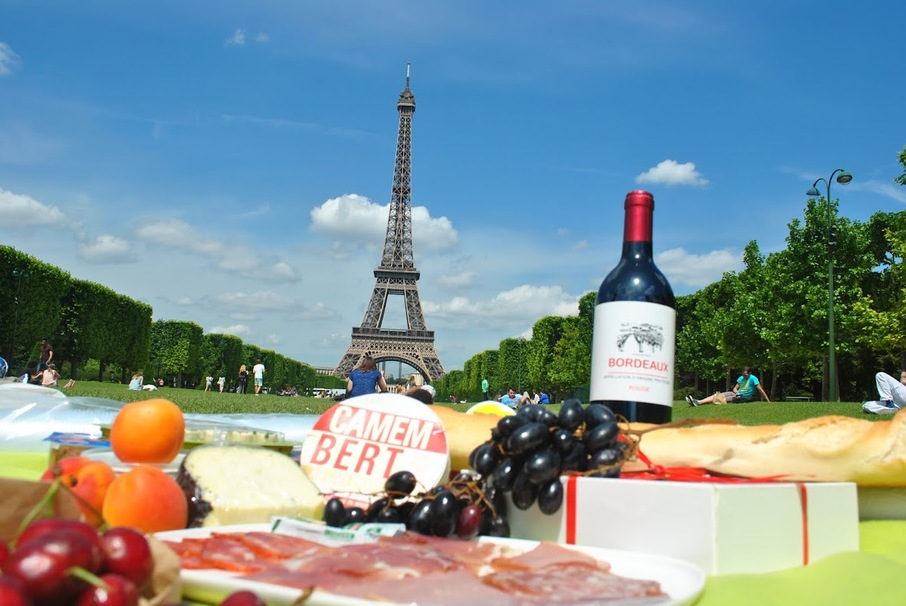 How to Pack a Healthier Picnic recommendations