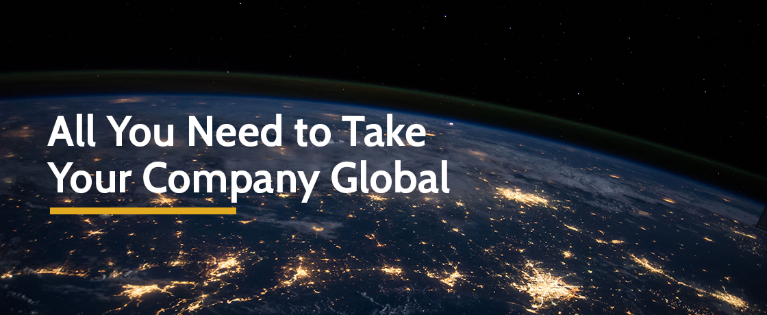 Take _Company _Global