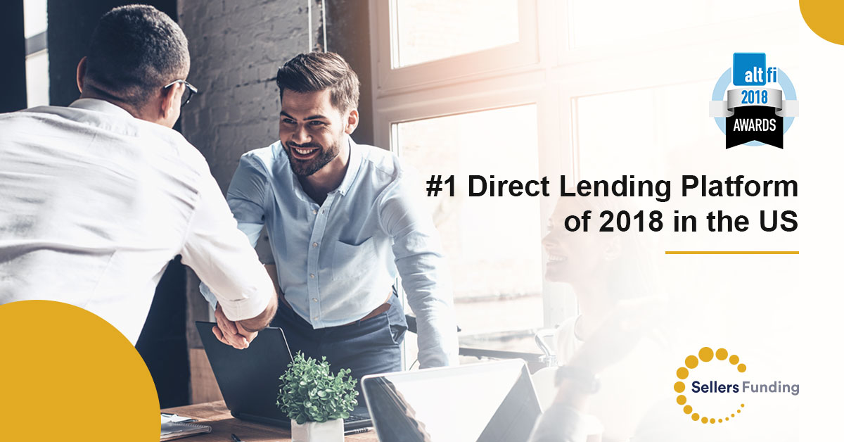 Direct Lending Platform of 2018 in the US