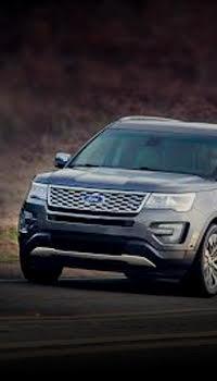 Carros nuevos Ford 2018 2017