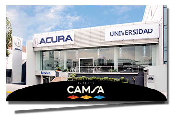 Grupo Camsa Web on