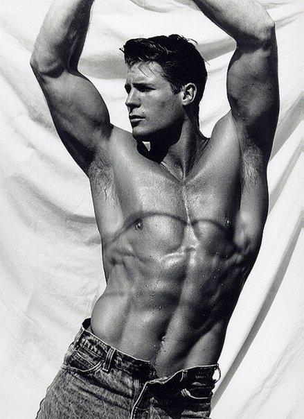 Top Professional Model, Charles Wahlheim