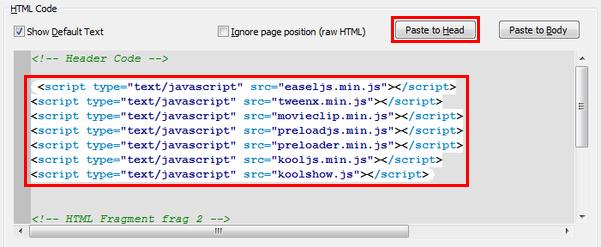 Как сделать html-код