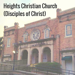 Heights_christian_church_disciples_of_small