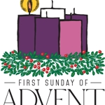 First_advent_half
