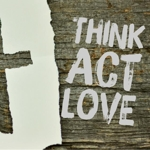Think_act_love_half