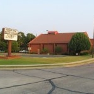 Pioneer Drive Baptist Church
