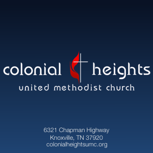 Colonial Heights UMC