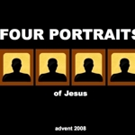 Fourportraitslogo