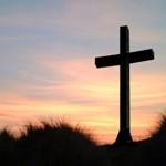 Sunsetcross_half
