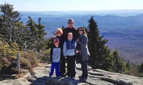 Grandfather Mountain 2013