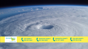 Hurricane Prepareness - ServiceMaster by Wright