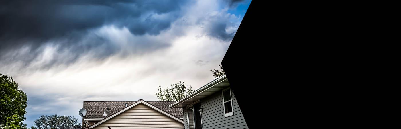 storm damage savannah, georgia