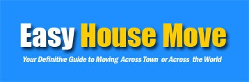 Easy House Move e-guide