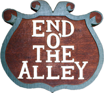 End O' The Alley