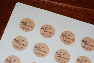Cottage Industry Labels