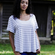 The Paloma Top, Tunic & Dress